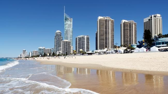 Gold Coast home owners are getting more for the sale of their properties than last year