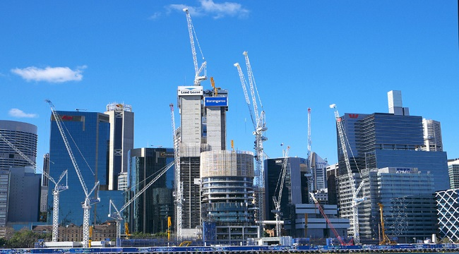 Property Industry Now Australia's Biggest Employer