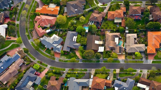 Where to buy in Australia to get rich